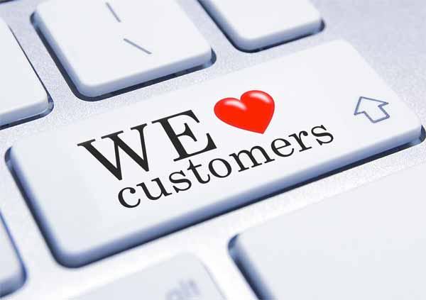 Müşteri Odaklı Web Sayfası Tasarlamak